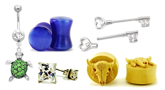 Body Jewelry Trends in America