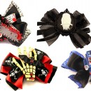 Blackbird Bows Hair Clips Now Fly Into Sterling Company